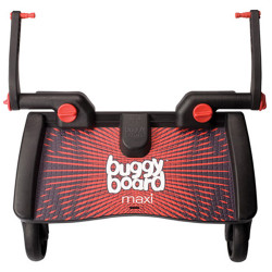 Buggy Board maxi rouge