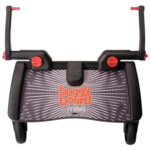 BuggyBoard maxi noir