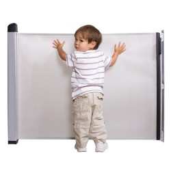Kiddy Guard Avant blanc