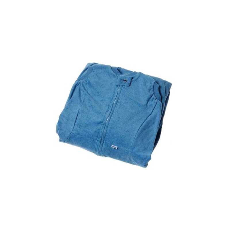 Couverture Zewi-Fix bleu