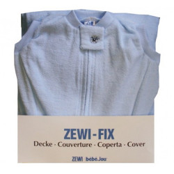 Couverture Zewi-Fix ciel