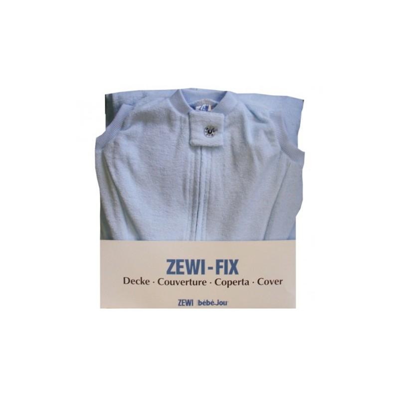 Couverture Zewi-Fix ciel