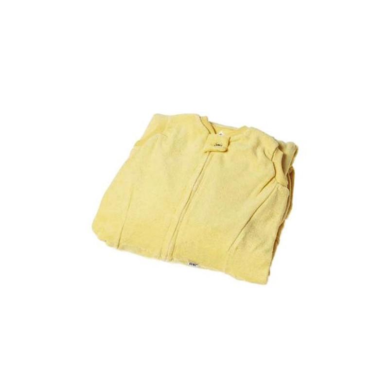 Couverture Zewi-Fix jaune clair