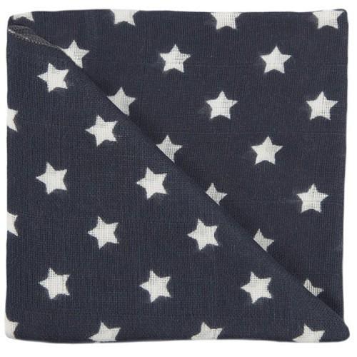 Gaze étoiles anthracite