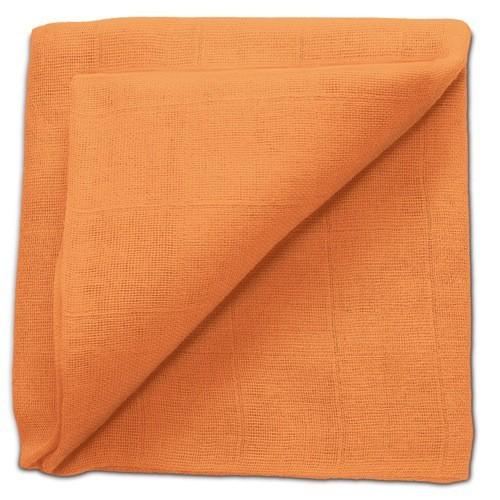 Gaze orange