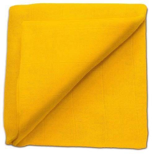 Gaze jaune