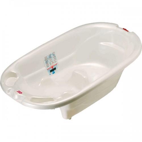 Baignoire Onda blanc (sans barres)