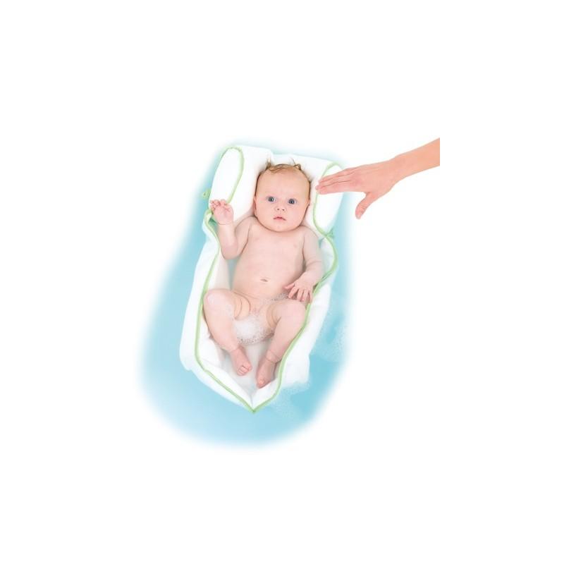 Easy bath