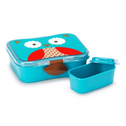 Zoo Lunch Kit - Owl