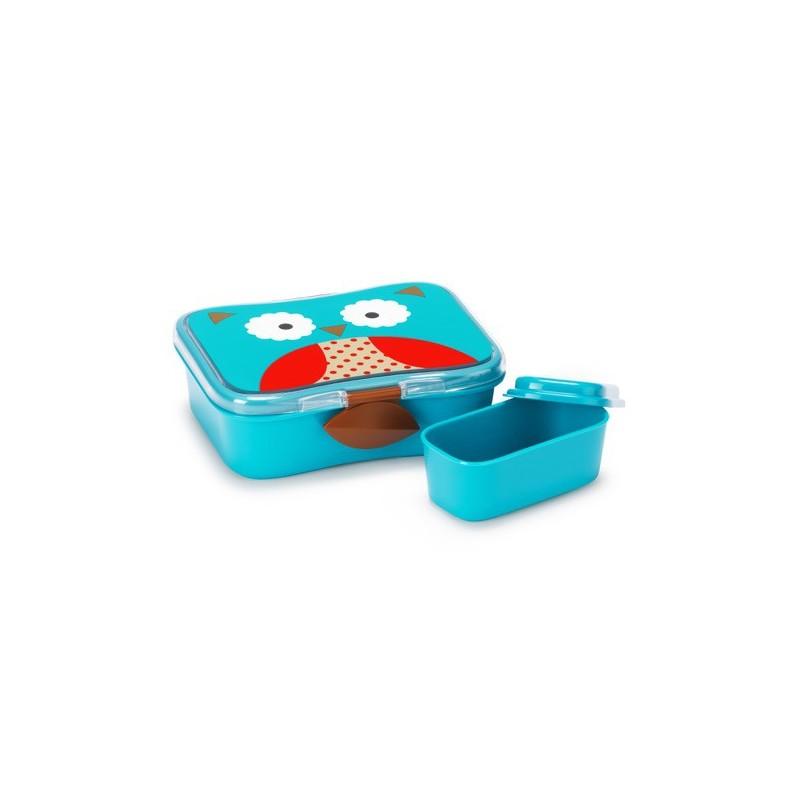 Zoo Lunch Kit - Owl