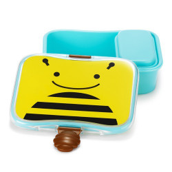Zoo Lunch Kit - Abeille