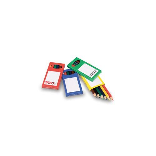 Boîte crayons no 38