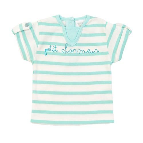 T-shirt Petit charmeur