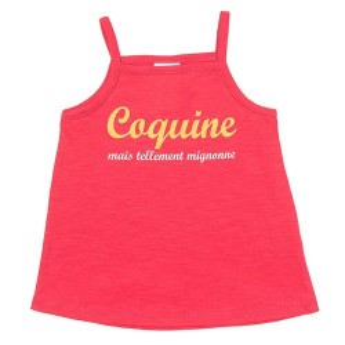 Robe Coquine