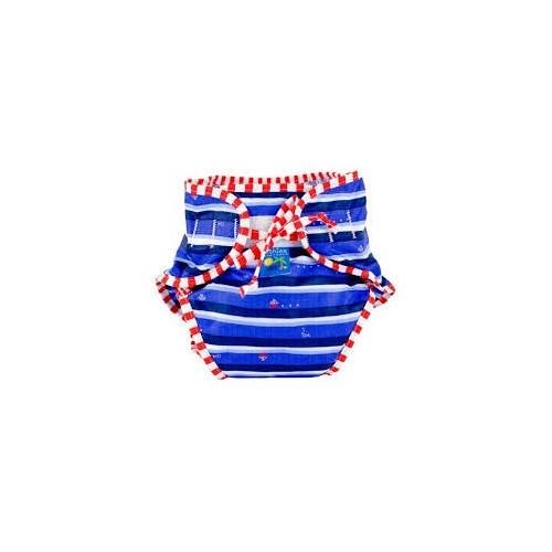Couche de natation Ahoi bleu