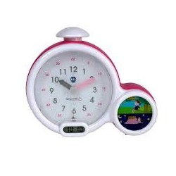 Kid Sleep Clock rose