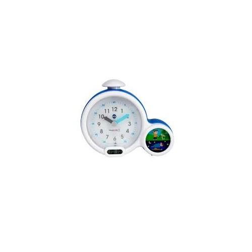 Kid Sleep Clock bleu