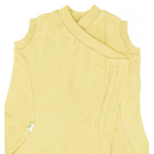 Couverture Zewi-Fix avec gilet jaune clair