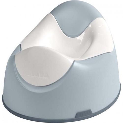Pot ergonomique gris