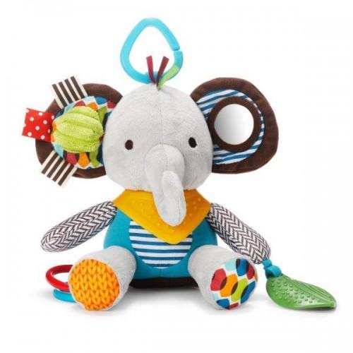 Peluche d'activité - Elephant