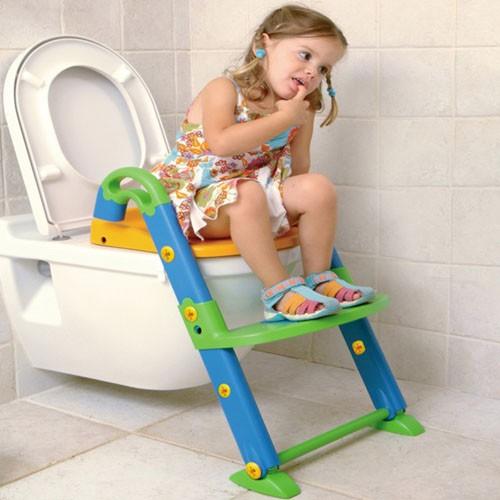 Toilet-Trainer 3 en 1